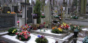 Погребение и кремация